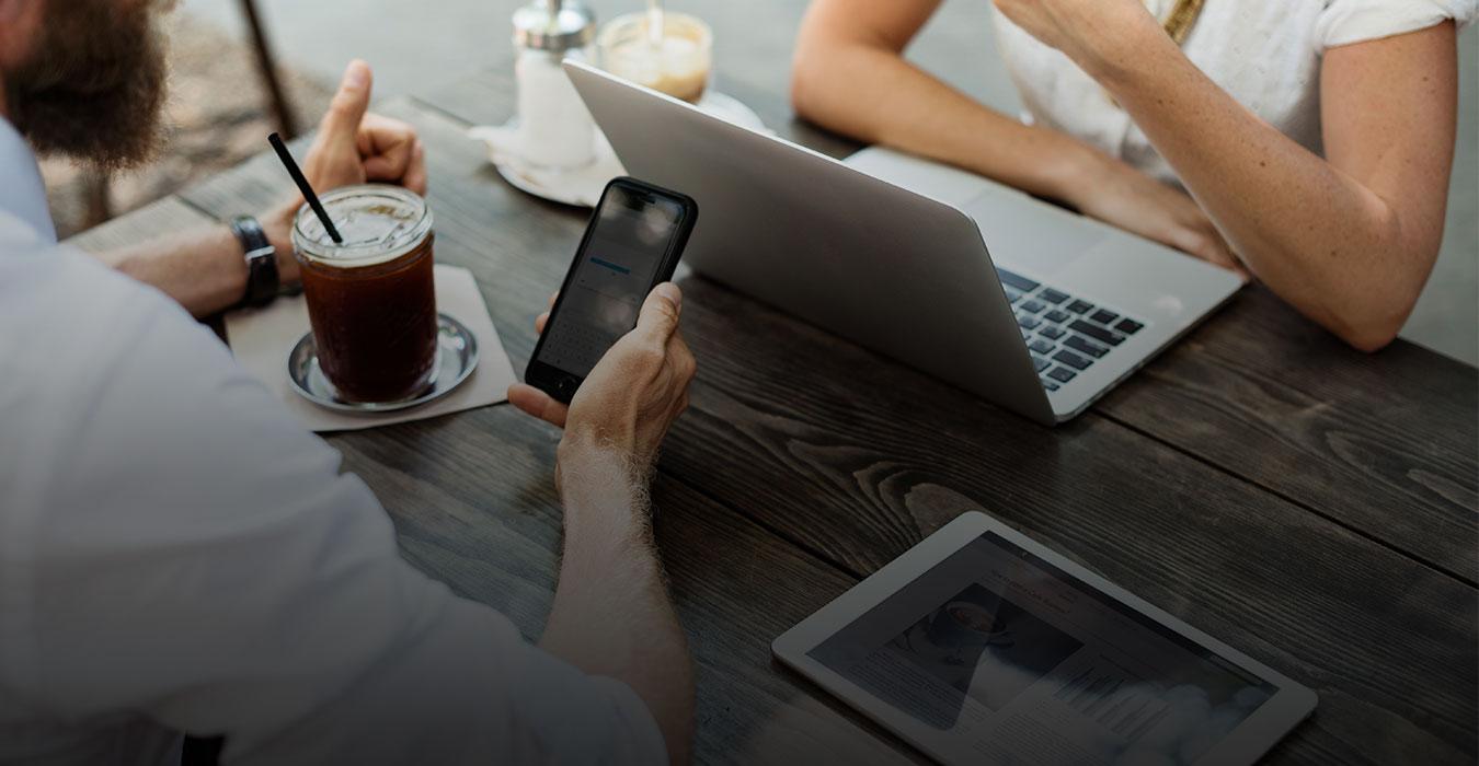 aplikasi bisnis mobile apps